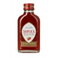 soplica-truskawkowa-aardbei-100ml - L-51-458-00