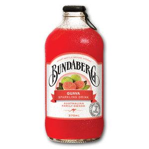 Bundaberg Guave flesje 375ml wijny.nl