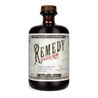 remedy-spiced-rum - WS003300
