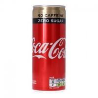 coca-cola-cafeinevrij-zero-tray - HA200042