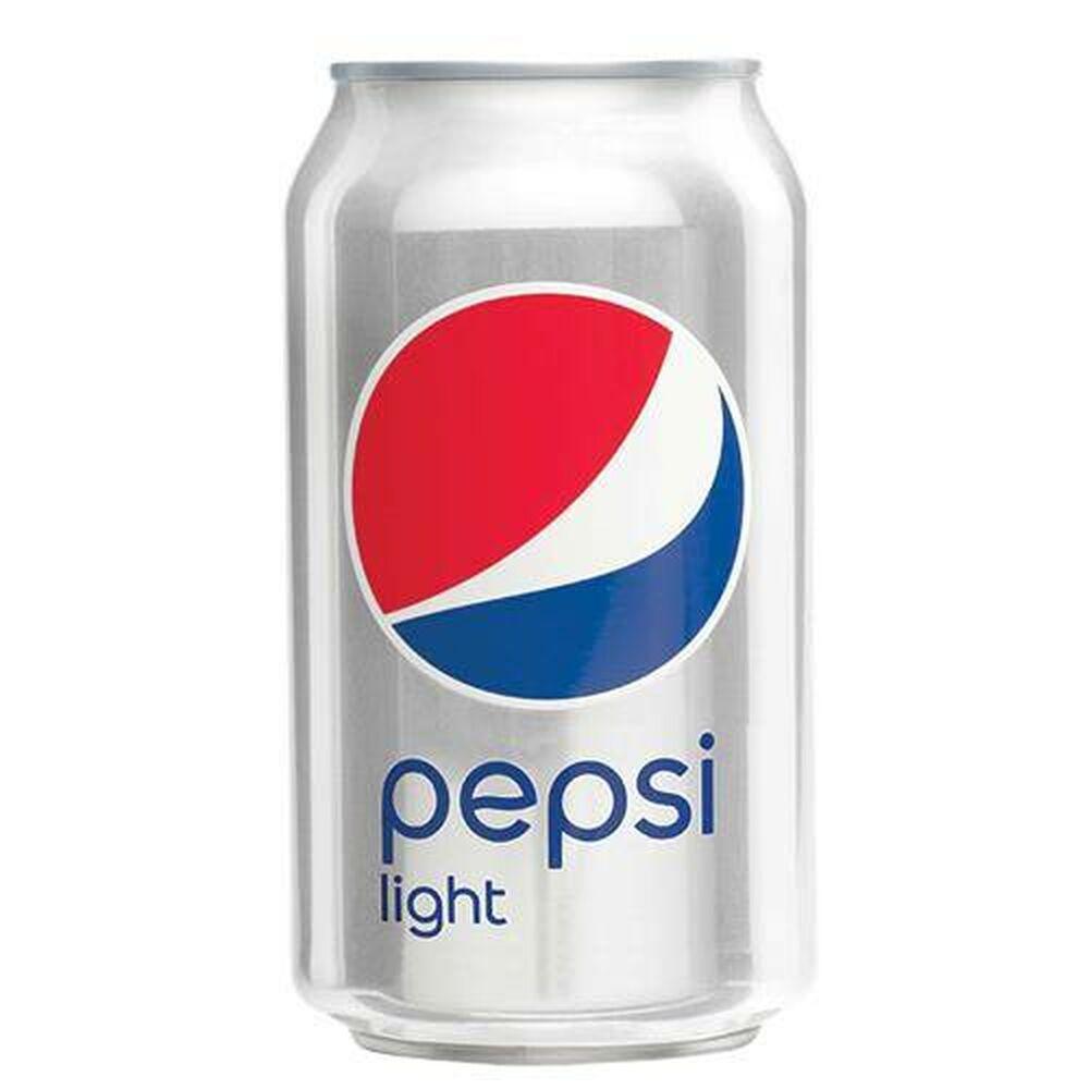 Pepsi Light Tray