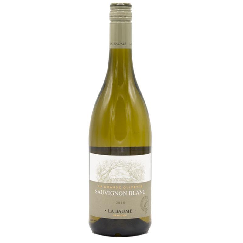 La Baume La Grande Olivette Sauvignon Blanc