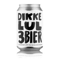 uiltje-dikke-lul-drie-bier-blikje - HA140055