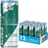 red-bull-pear-edition-sugarfree-12-tray - H205002