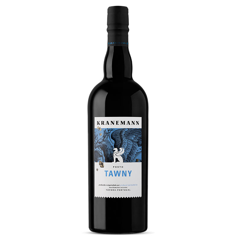 Kranemann Tawny Port