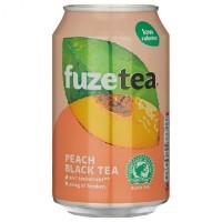 fuze-tea-peach-tray - V26342