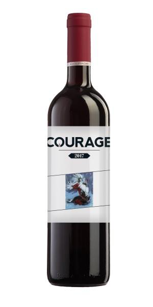 2HA Courage