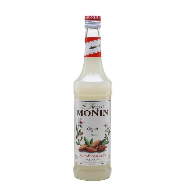 Monin Orgeat Amandel 700ml
