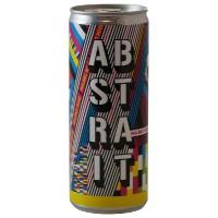 abstrait-malbec-rose-blikje-250ml - C53001