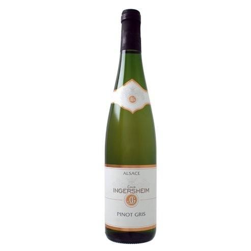 Cave d'Ingersheim AOP Alsace Pinot Gris