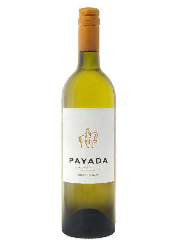 Payada Chilean Chardonnay
