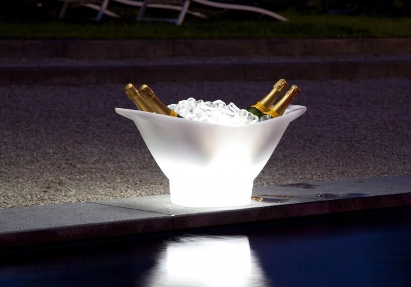 XXL Champagne emmer