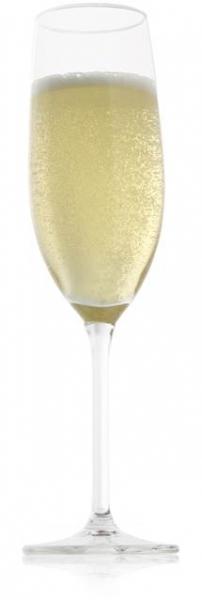 Vacu Vin Champagneglazen