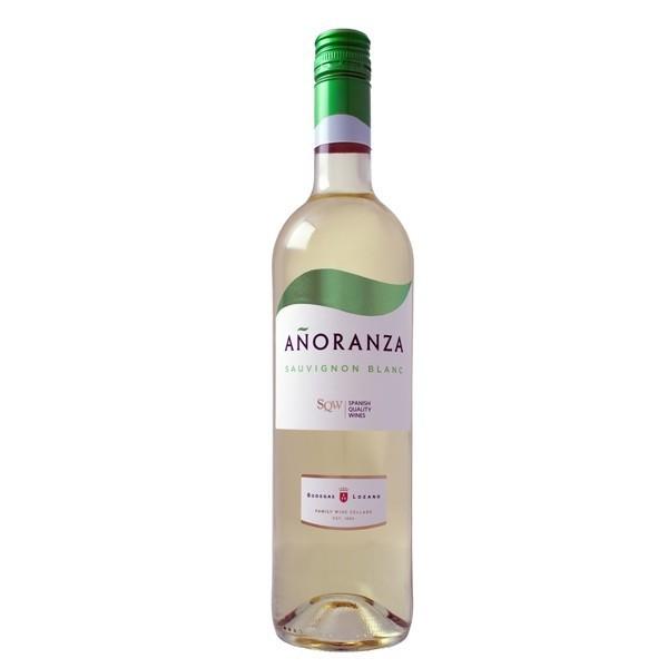 Añoranza Sauvignon Blanc