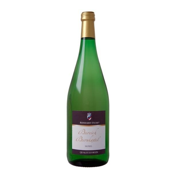 Reinhardt Fuchs Bereich Bernkastel Mosel Qualitätswein