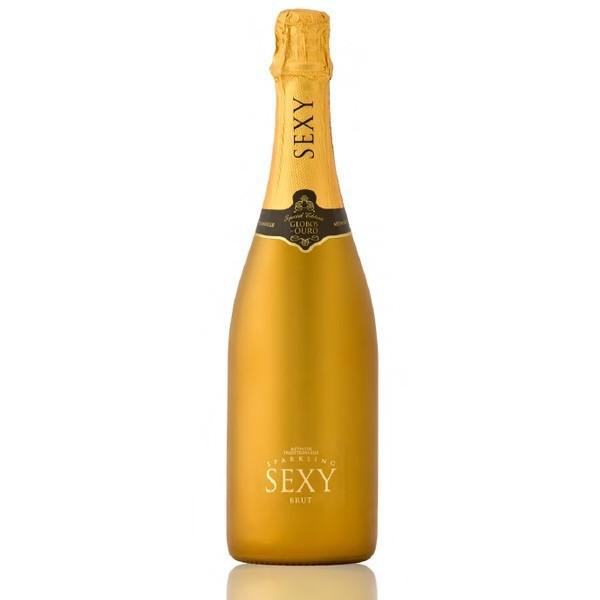 SEXY Sparkling Gold