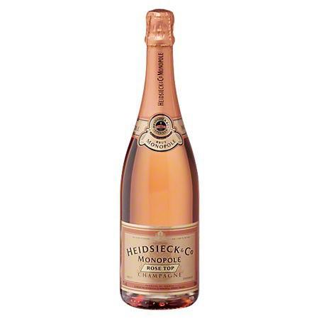 Heidsieck & Co Monopole - Rosé Top