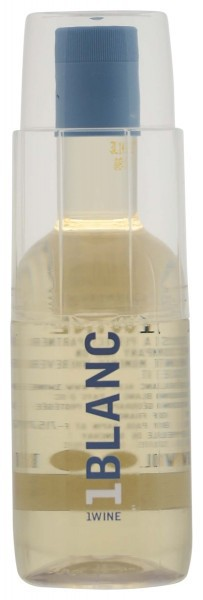 1WINE CUP Blanc (MLP 0,187 liter)