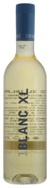 1WINE XL Blanc (MLP 0,75 liter)