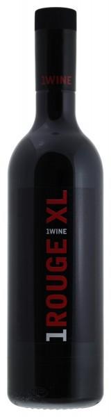 1WINE XL Rouge (MLP 0,75 Liter)
