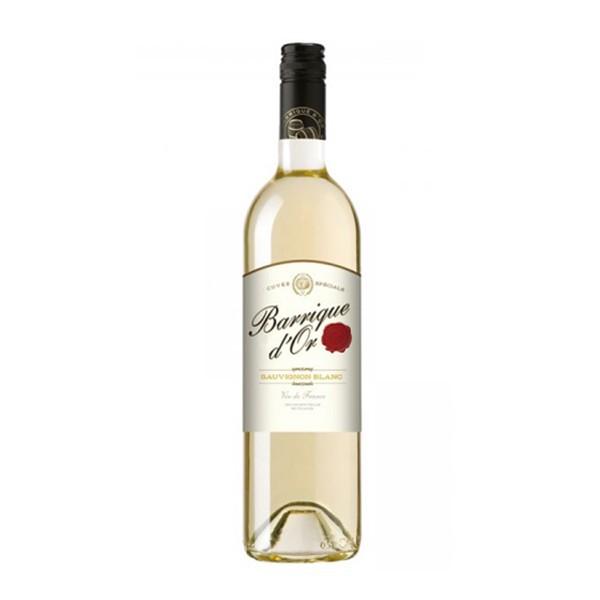 Barrique d'Or Sauvignon Blanc