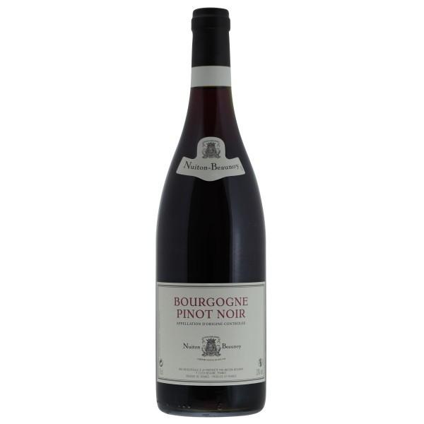 Nuiton-Beaunoy Bourgogne Pinot Noir
