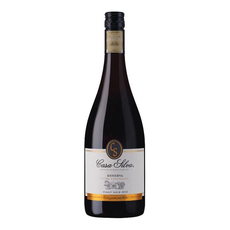 Casa Silva Reserva Pinot Noir