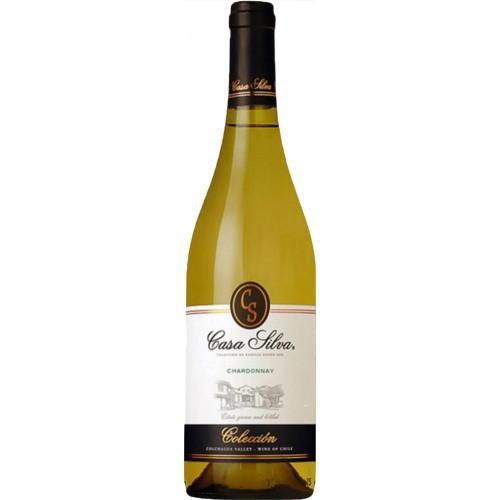 Casa Silva Coleccion Chardonnay