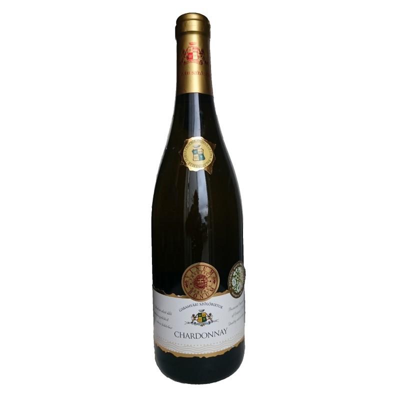 Balatonlellei Chardonnay