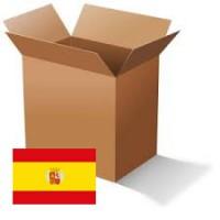 Proefdoos Spanje XL