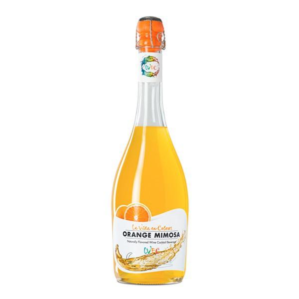 La Vida en Colores Orange Mimosa