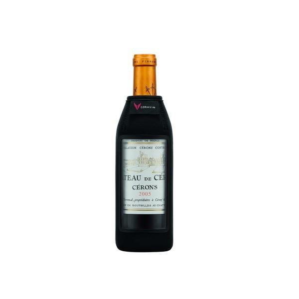 Coravin Wijnfles Sleeve Dessertwijn