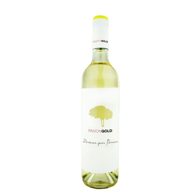 Pasion Gold Sauvignon Blanc