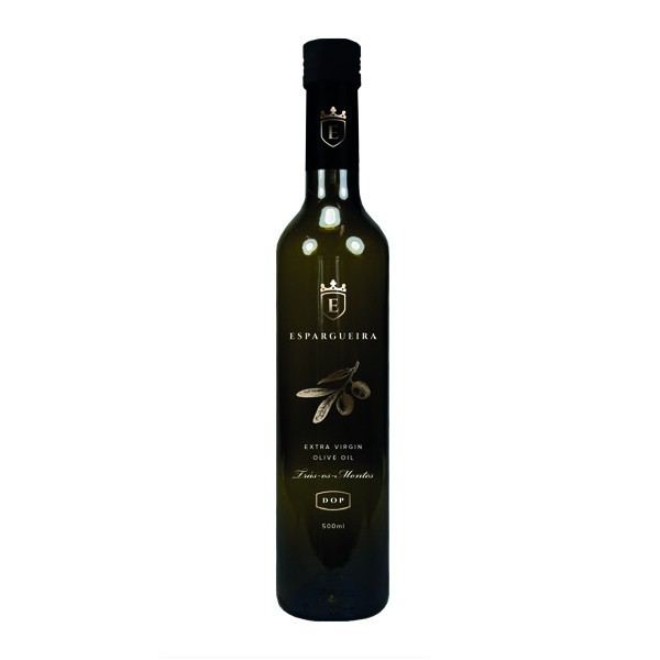 Espargueira Olive Oil Extra Virgin DOP