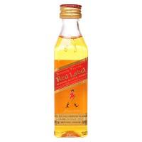 johnnie-walker-red-label-flesje-50ml - L-25-239-00