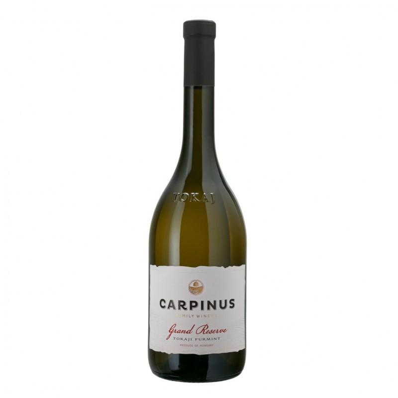 Carpinus Grand Reserve Tokaj Furmint