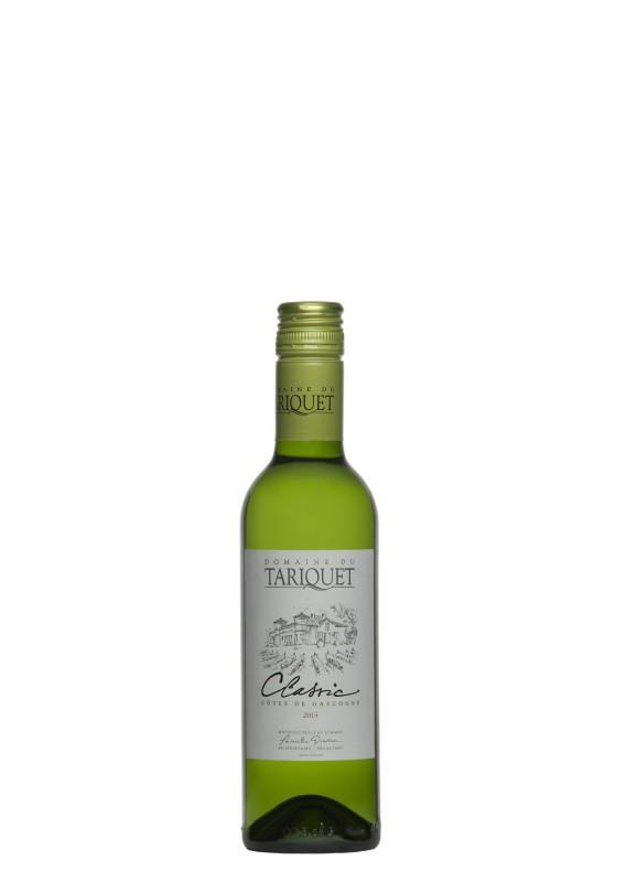 Domaine du Tariquet Classic Ugni Blanc Colombard Sauvignon Gros Manseng 37,5cl