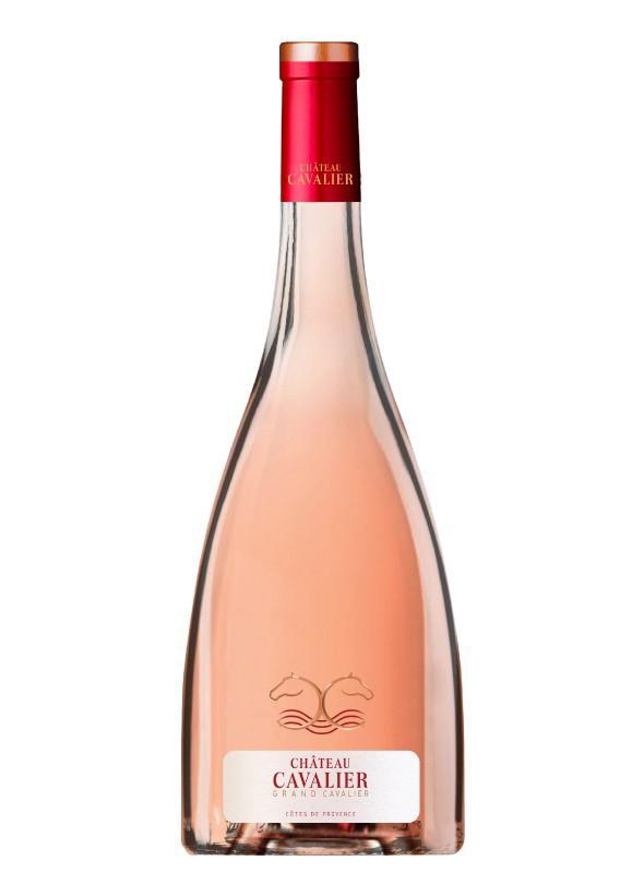Château Cavalier Grande Rosé