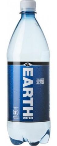 Earth Water (stil) (biologisch afbreekbaar PET 50cl)
