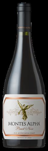 Montes Alpha Pinot Noir