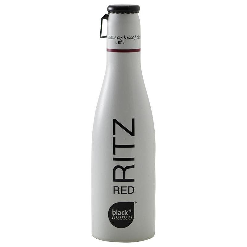 Black & Bianco Red Ritz Picollo