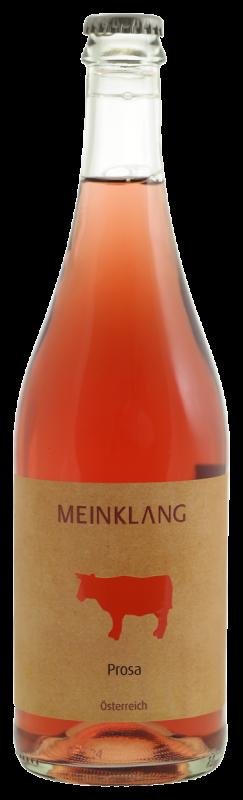 Meinklang Prosa rosé frizzante