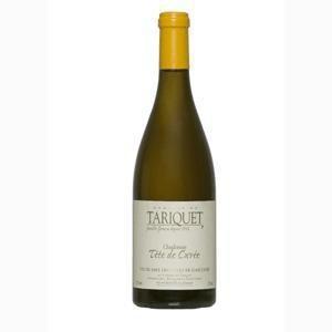 Domaine du Tariquet Chardonnay Tête de Cuvée