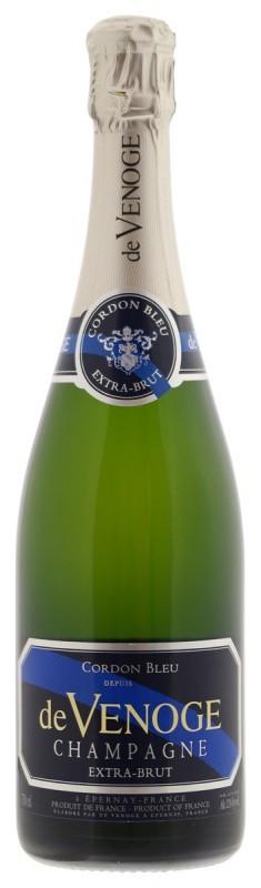De Venoge Extra Brut Champagne