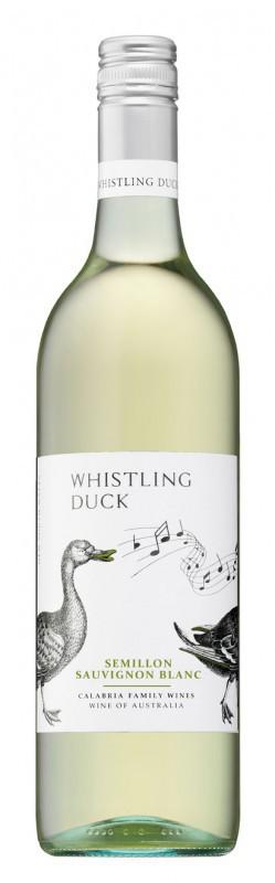 Whistling Duck Semillon-Sauvignon Blanc