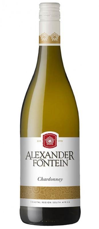 Alexander Fontein Chardonnay