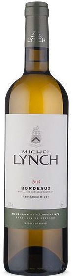 Michel Lynch Classic AOC Bordeaux White