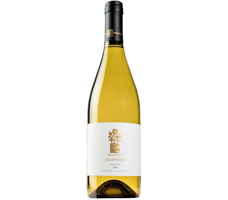 Viñas Don Martín Selección Privada Chardonnay