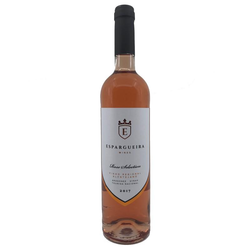 Espargueira Rosé Selection