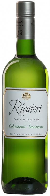 Rieutort Colombard Sauvignon Blanc